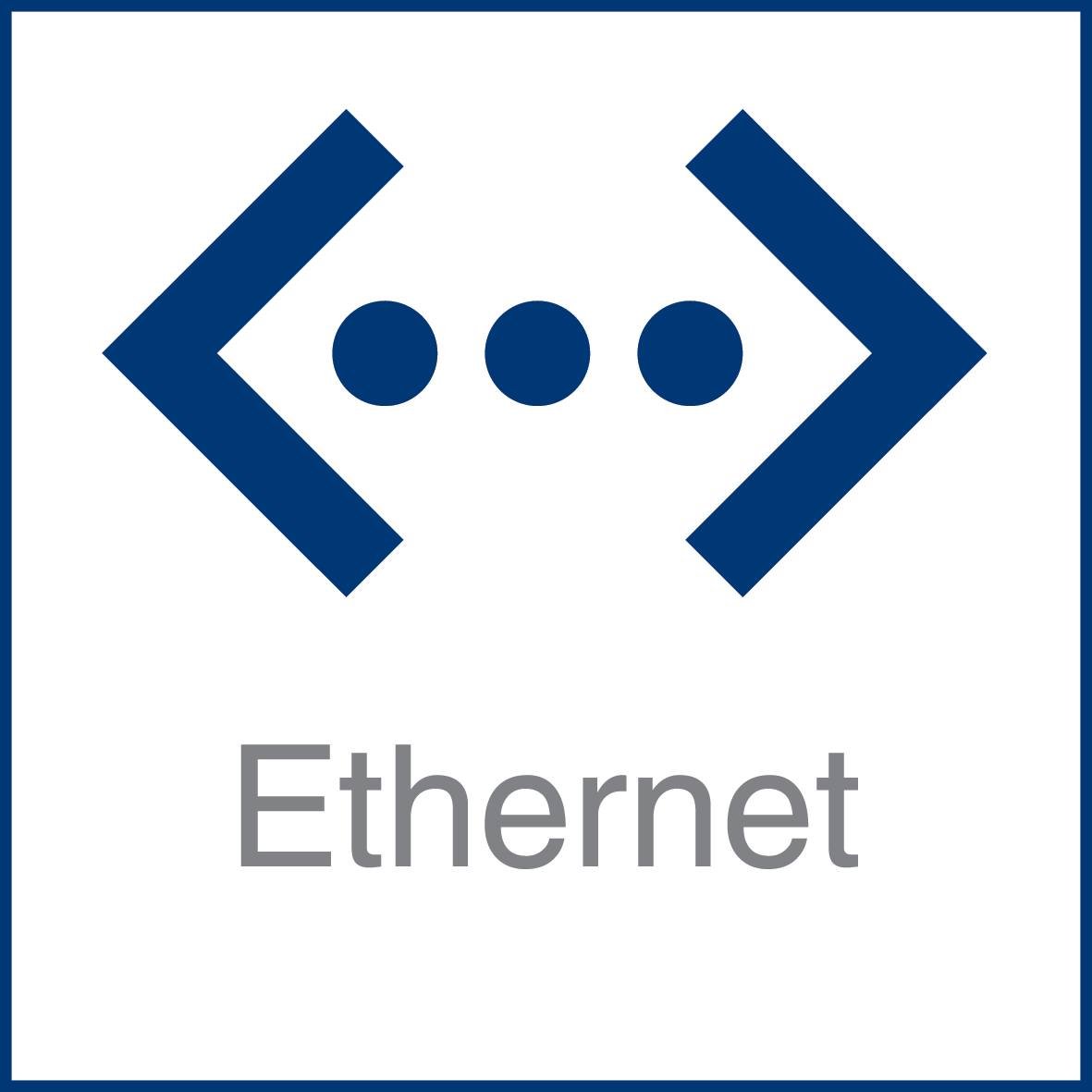 Ethernet icon