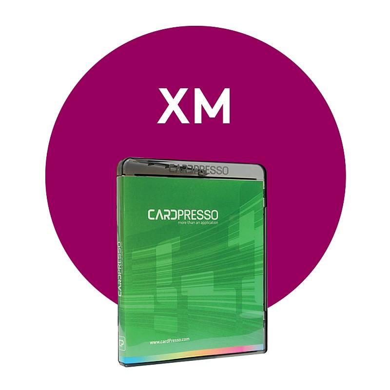 cardPresso XM - CP  1015
