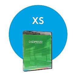 cardPresso XS - CP  1005