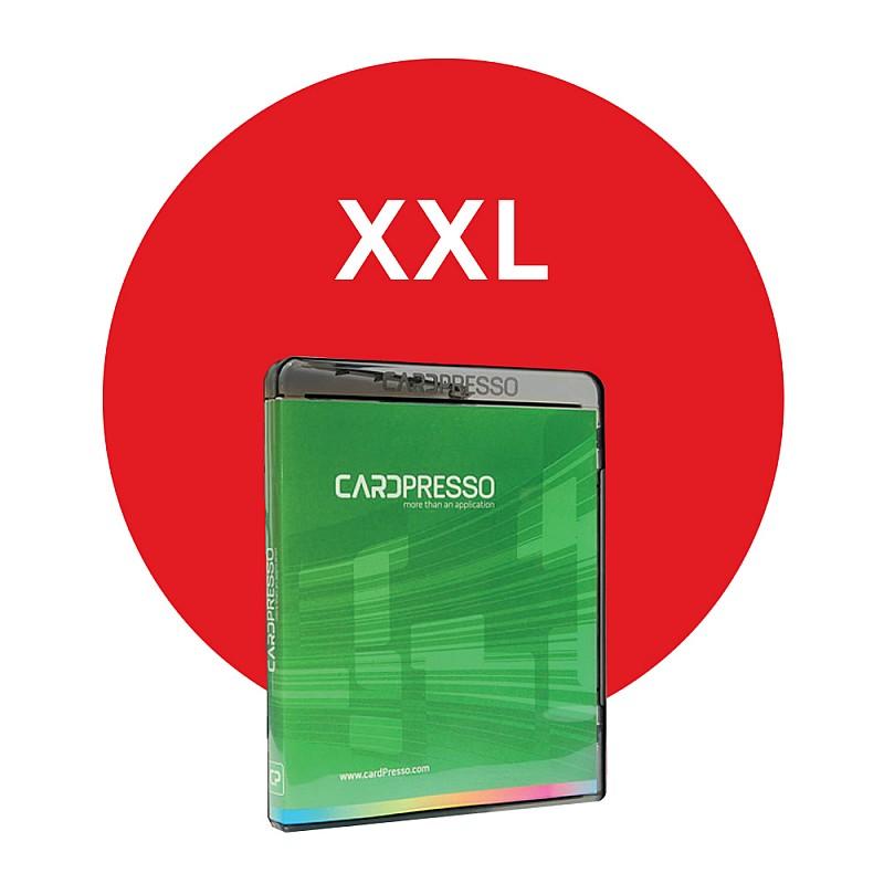 cardPresso XXL - CP 1035