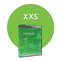 cardPresso XXS - CP  1000