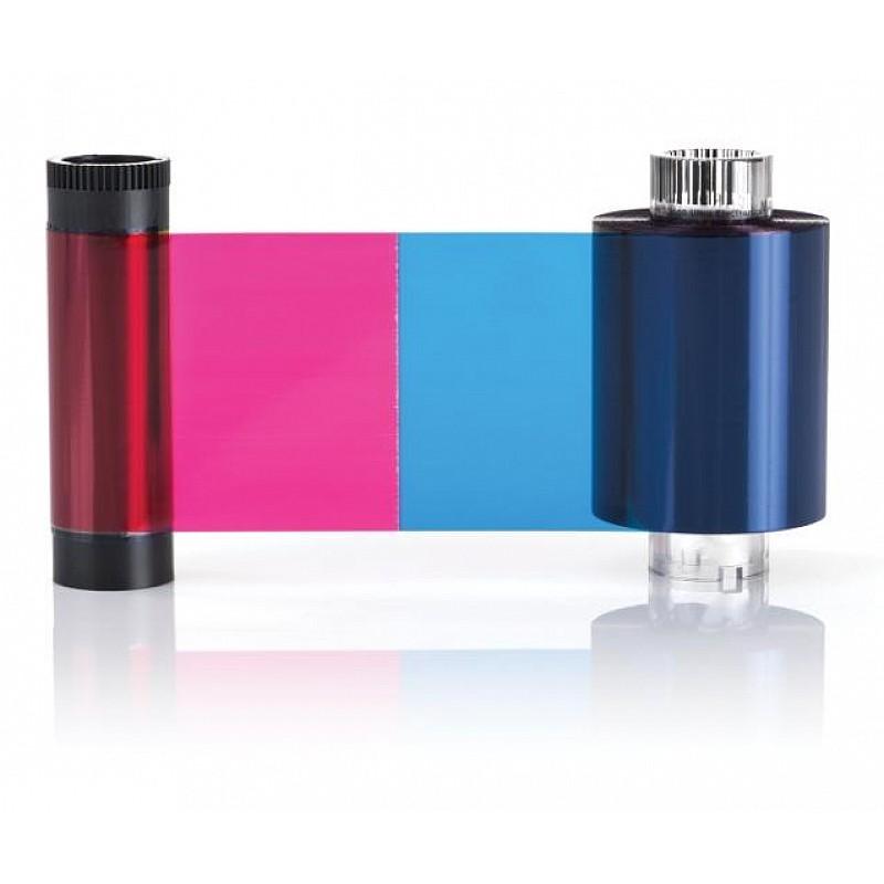 Colour dye film