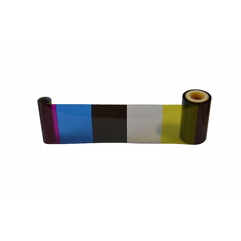 ART YMCK-UV Color Ribbon