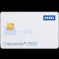 Crescendo card C1100