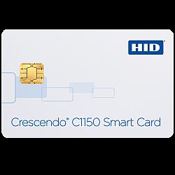Crescendo card C1150