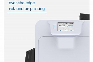 New retransfer printer Ultima