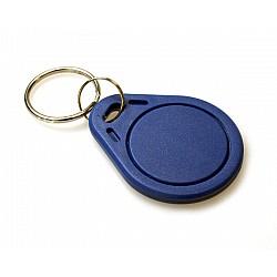 KeyFobs EM4200 125KHZ - blue