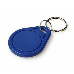 KeyFobs MIFARE Classic® EV1 1K - blue