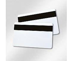 Mag stripe cards