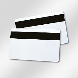 Magstripe Cards HiCo