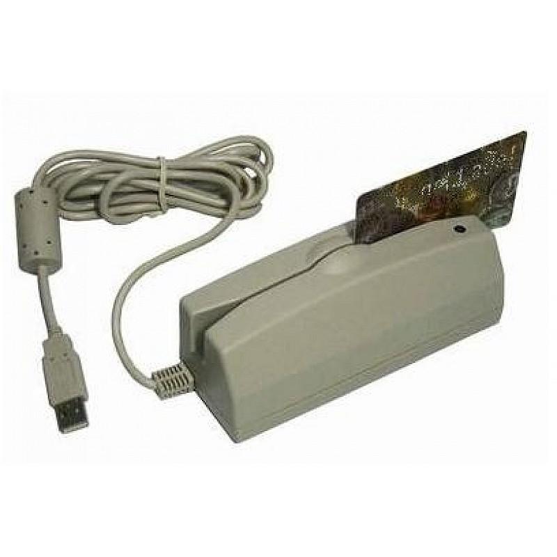 Magnetic Stripe Reader Active Key