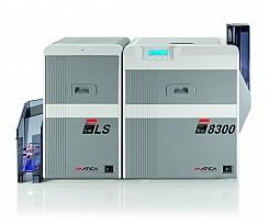 MATICA Card Printers