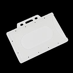 Horizontal card holder Economy