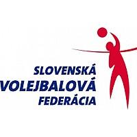 Slovenska volejbalova federacia