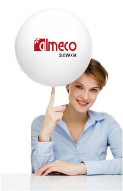 web almeco home
